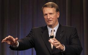 Fostul director GM va primi 20 milioane de dolari despagubiri