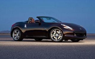 OFICIAL: Nissan a dezvaluit 370Z Roadster