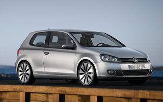 OFICIAL: VW Golf 6 este World Car of the Year!