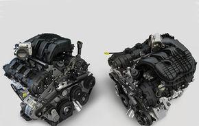 Grupul Fiat ar putea folosi motoare V6 de la Chrysler
