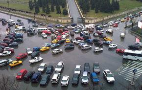 Vanzarile auto din Romania au scazut cu 56% in ianuarie-martie