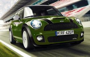 Mini va lansa John Cooper F1 Anniversary Edition in mai
