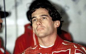 Cariera si viata lui Ayrton Senna, subiect de film
