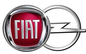 Fiat pregateste oferta de preluare Opel: 750 de milioane de euro
