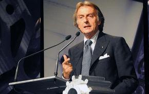 "Montezemolo: ""Alianta Fiat-Opel ar naste un grup solid"""