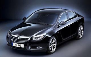 Vauxhall ar putea imprumuta modele Daewoo