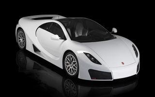 Primul supercar spaniol a fost dezvaluit oficial: iata-l pe GTA Spano
