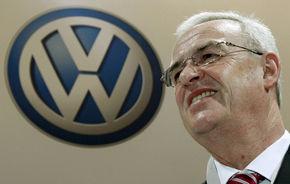 "Seful VW ataca Fiat: ""E greu sa faci aliante in timp scurt"""