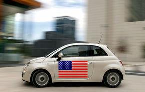 Fiat 500, Grande Punto si Panda vor debuta in Statele Unite