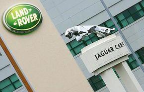 Jaguar si Land Rover debuteaza pe piata din India