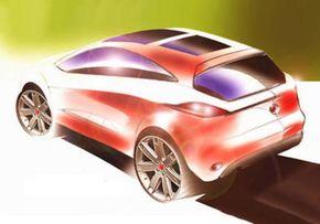 Fiat CX-Over, rivalul italienilor pentru Ford Kuga si Nissan Qashqai