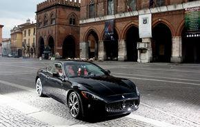 Viitorul Maserati Spyder va debuta in martie 2010
