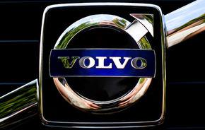 Au mai ramas cinci investitori interesati de compania Volvo
