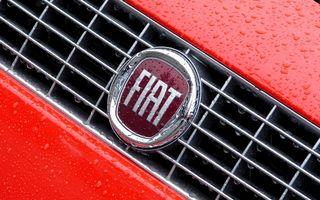 20 de lucruri pe care nu le stiai despre... FIAT