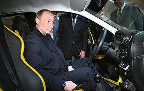 GAZ si-a confirmat interesul pentru Opel