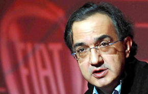 Grupul Fiat va face o oferta pentru Opel pana miercuri