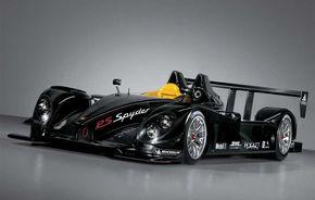 Porsche RS de serie, viitorul succesor al lui Carrera GT?