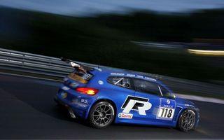 GALERIE FOTO: Cursa de 24 de ore de la Nurburgring