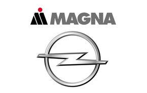 Ultima ora: Opel-Magna, acord de principiu