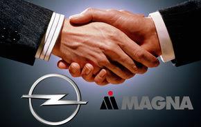 OFICIAL: Opel pleaca de la GM la Magna, via Rusia