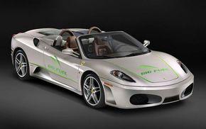 OFICIAL: Ferrari pregateste un model hibrid