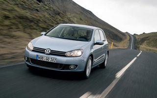 Volkswagen Golf primeste noul motor 1.6 TDI de 105 CP