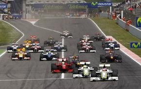 SOC: Echipele din Formula 1 organizeaza o competitie separata!