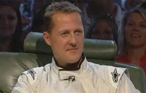VIDEO: The Stig a fost demascat: este Michael Schumacher!
