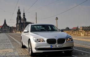 BMW ofera un nou motor diesel de 3.0 litri