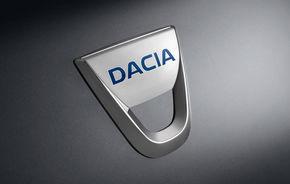 Dacia pregateste un monovolum si o berlina medie