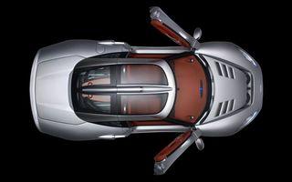 Spyker pregateste un C8 Aileron pentru circuit