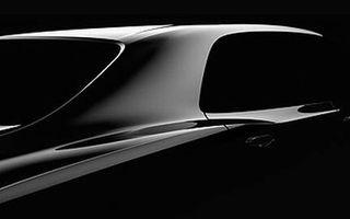Urmasul lui Bentley Arnage, anticipat de inca un teaser