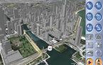 Sisteme de navigatie 3D pentru autoturisme