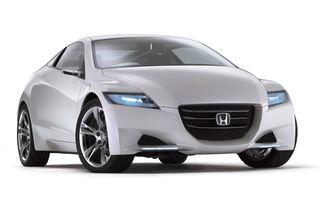 Honda lanseaza in 2010 doua noi hibride