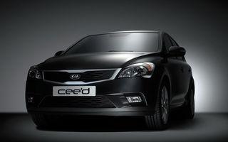 Kia aduce Cee'd facelift si doua modele noi la Frankfurt