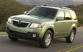 Mazda ar putea imprumuta tehnologia hibrida Toyota