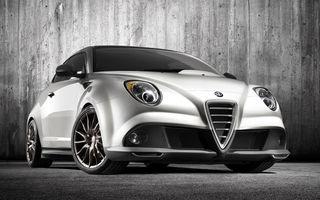 Alfa Romeo renunta la MiTo GTA