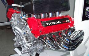 Noul presedinte Honda renunta la V8-uri si la tractiunea spate