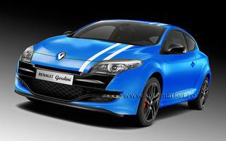 Renault va lansa un motor de 2.0 litri si 275 de cai putere