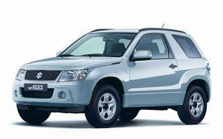 Suzuki sarbatoreste 40 de milioane de vehicule 4x4