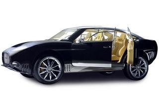 Spyker D8 ar putea imprumuta motorul lui Cadillac CTS-V