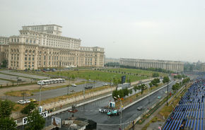 Romania ar putea construi un circuit de Formula 1!