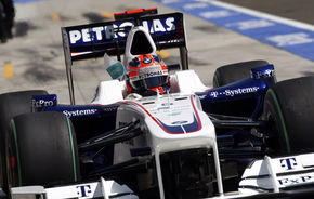 OFICIAL: BMW se retrage din Formula 1!