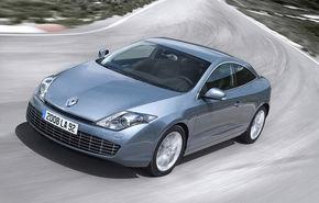 Renault ar putea vinde modele in SUA sub marca Saturn