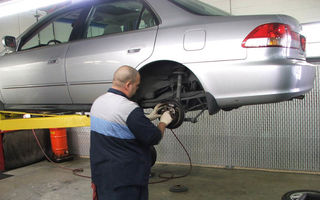 Recall Honda in SUA: 440.000 de masini rechemate la service