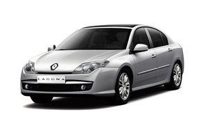 FII DESIGNER: Iata Renault Laguna desenat de voi!