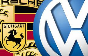 E oficial: Volkswagen cumpara Porsche