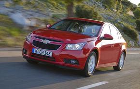 General Motors creste productia la doua fabrici din SUA