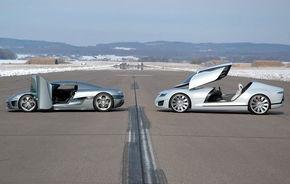 Koenigsegg s-a inteles cu GM pentru preluarea Saab