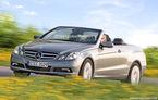 Asa ar putea arata Mercedes E-Klasse Cabrio, urmasul lui CLK!